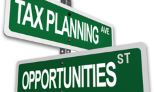 Year-end Tax Planning for Businesses